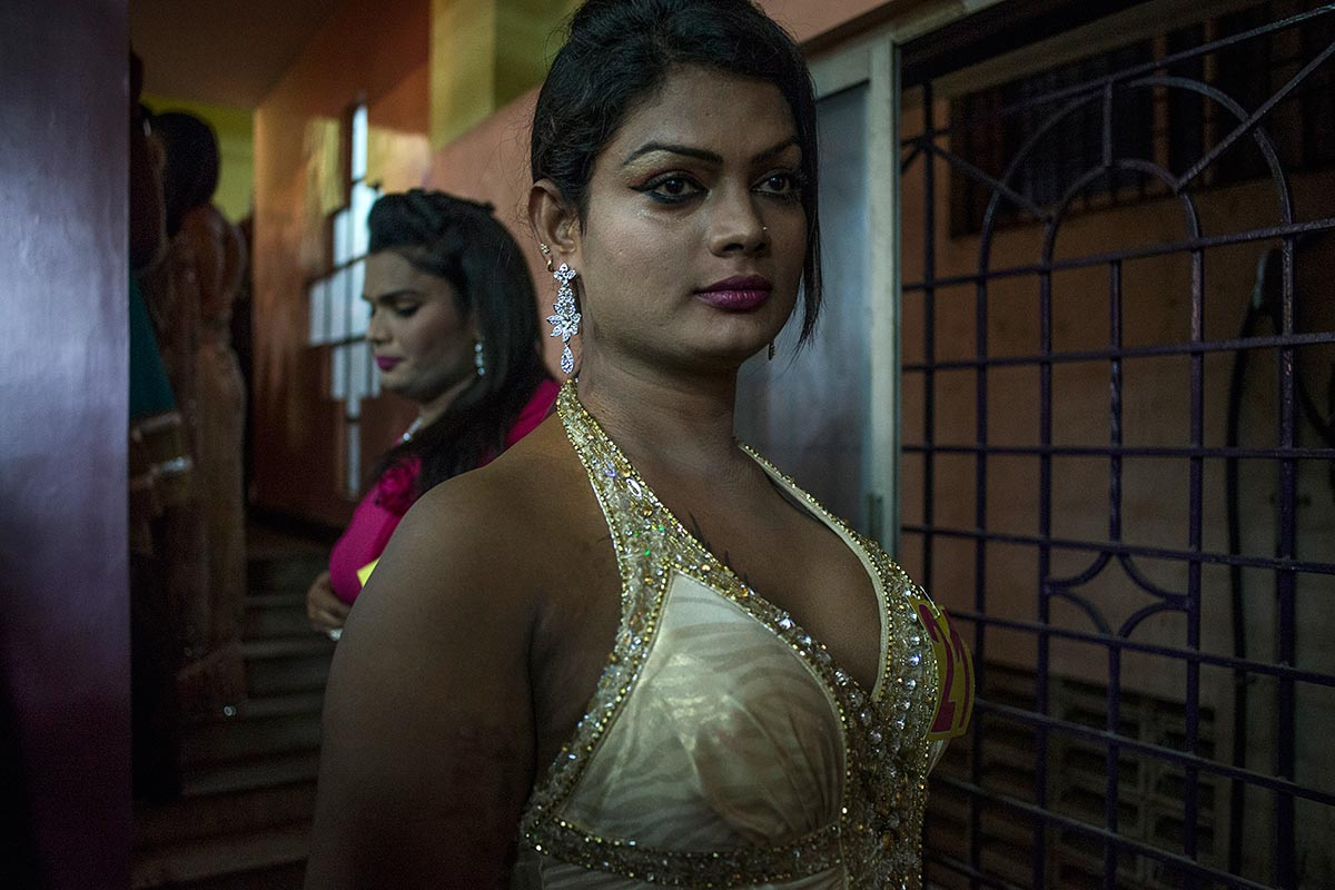 transgender photography