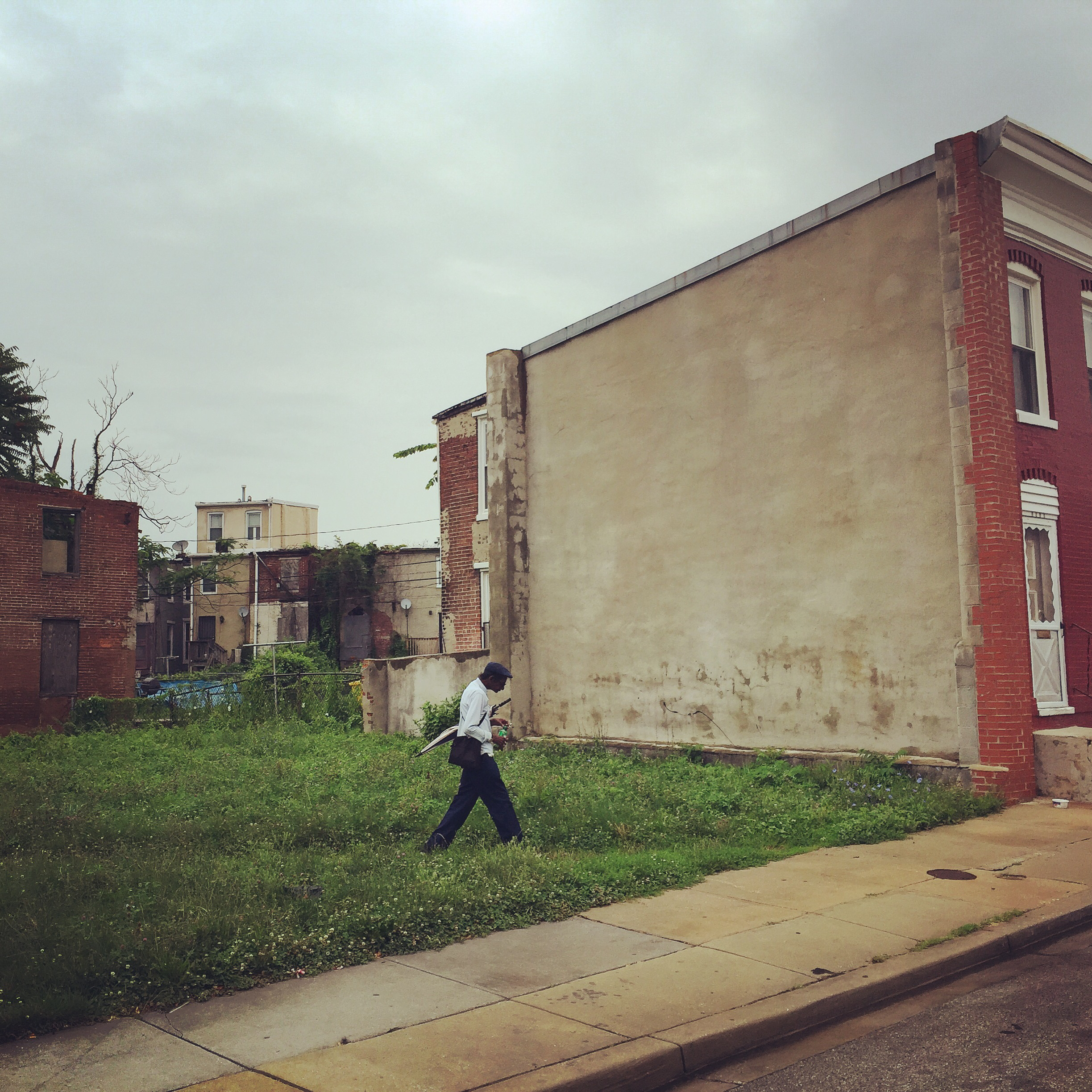 Life After Michael Brown And Freddie Gray