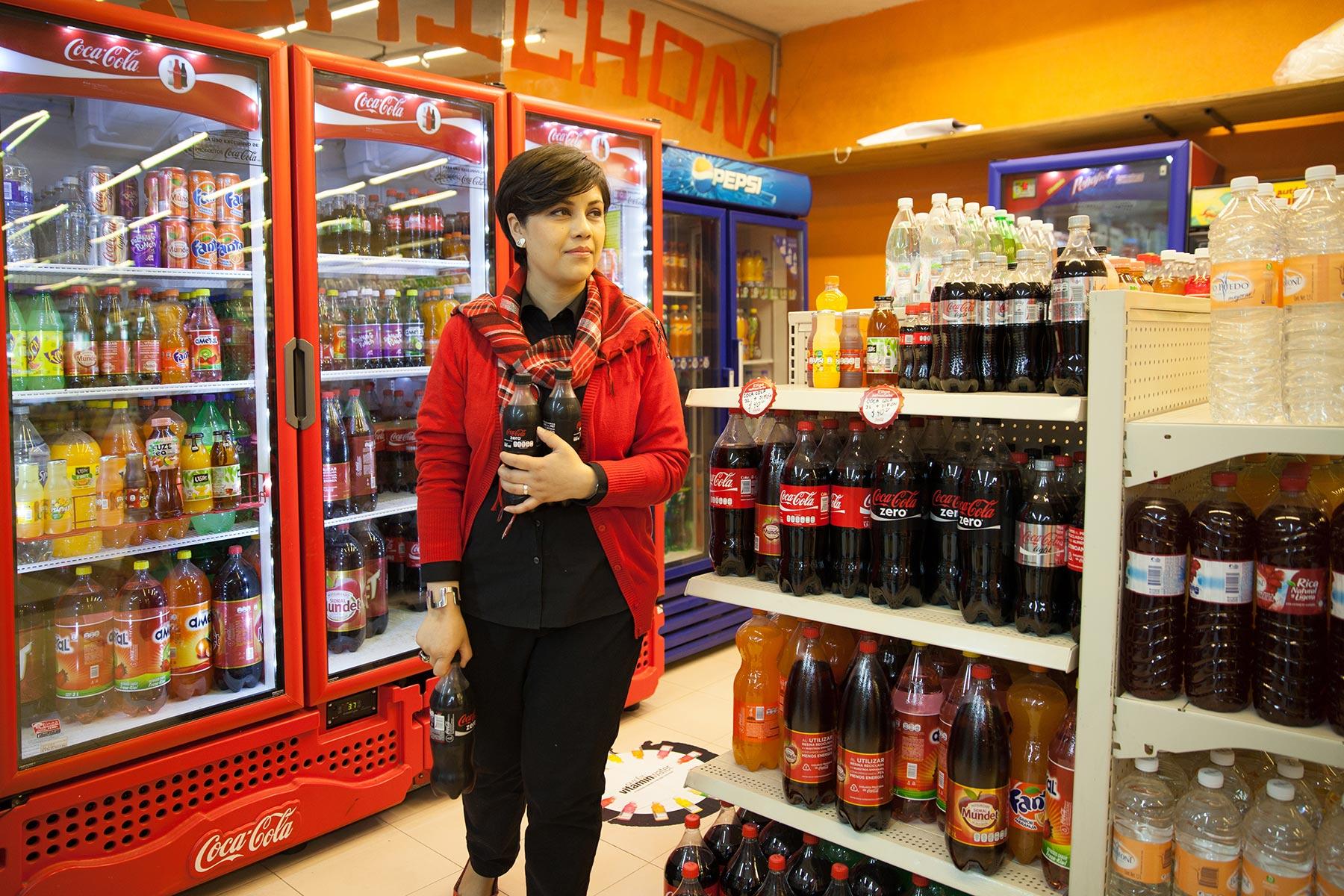 soft drink and coca-cola india essay