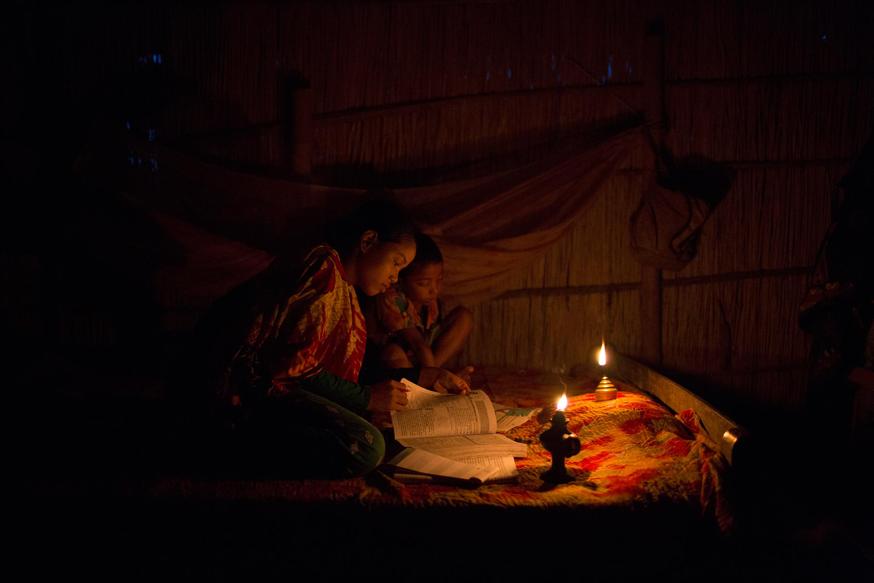 night without electricity How did people live in the olden days without having electricity or proper  of people that survive today without electricity  when electricity became.