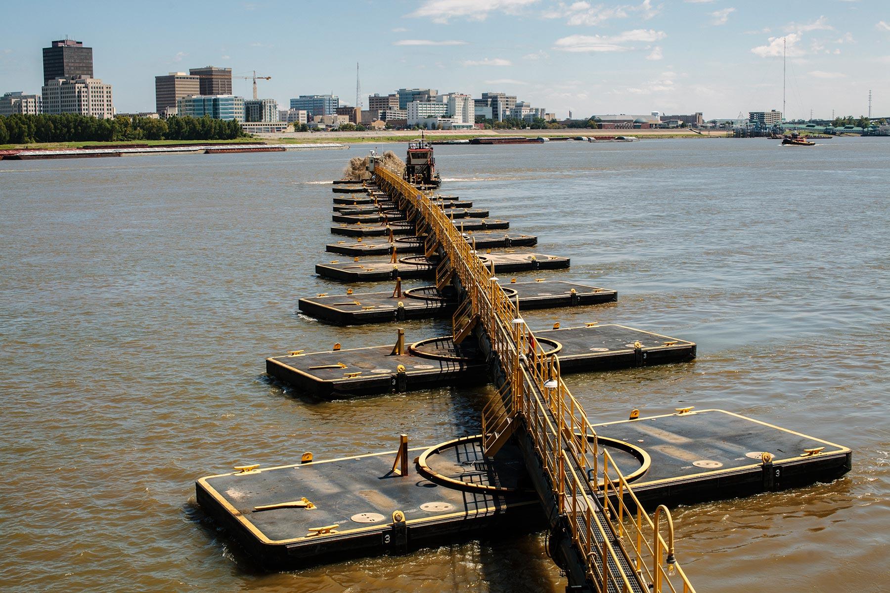 Mississippi's gold dust   Al Jazeera America
