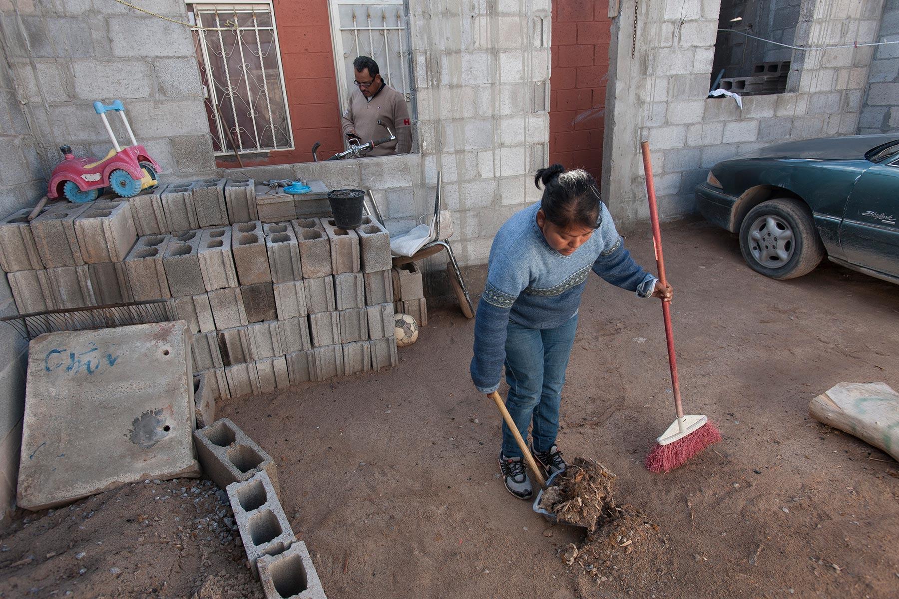 how to call juarez mexico